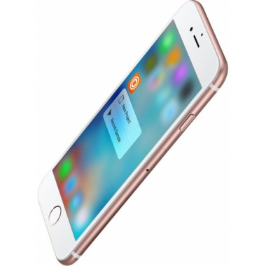 Apple iPhone 6s 128GB (różowe złoto)