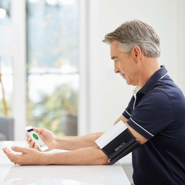 Qardioarm Smart Blood Pressure