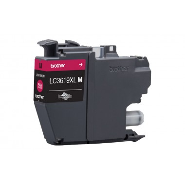 Brother tusz magenta LC3619XLM