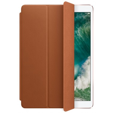 Apple Leather Smart Cover