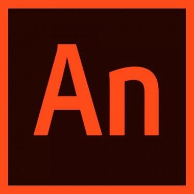 Adobe Animate / Flash Professional CC