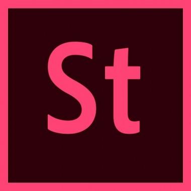 Adobe Stock Small