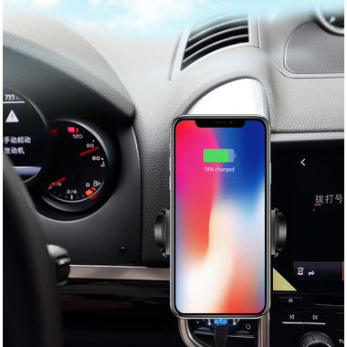 Rock W2 Car Wireless Charger