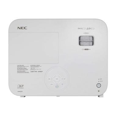 NEC M403H DLP