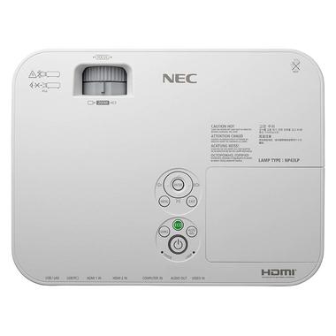 NEC WXGA 3300AL