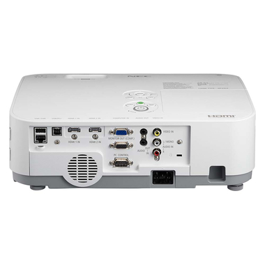NEC XGA 4000AL