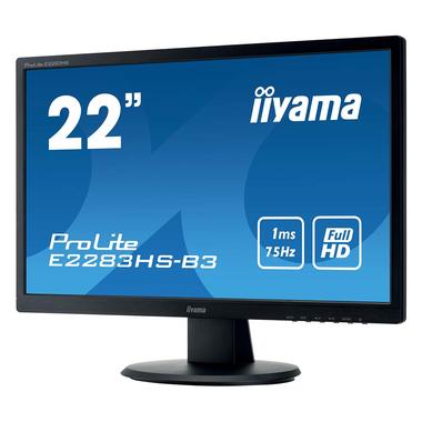 iiyama LCD 21.5'' E2283HS