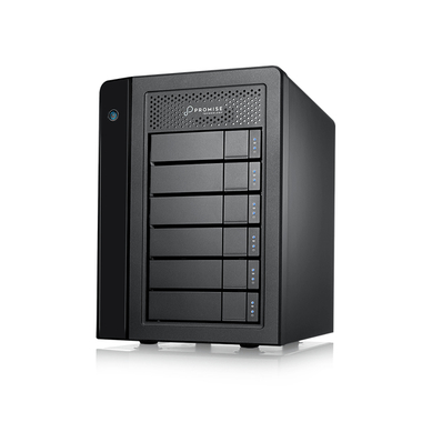 Promise Technology Pegasus 3