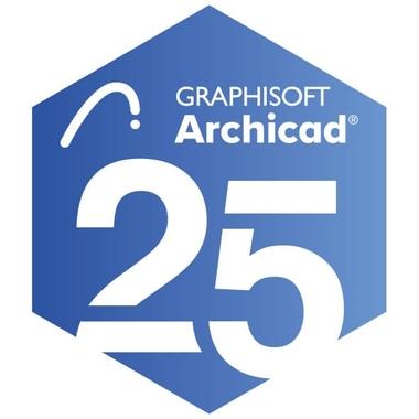 Graphisoft ArchiCAD 22