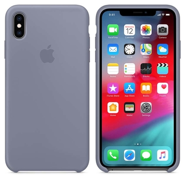 Apple Silicone Case