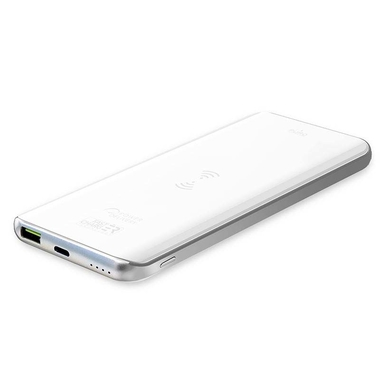PURO Wireless Slim Power Bank