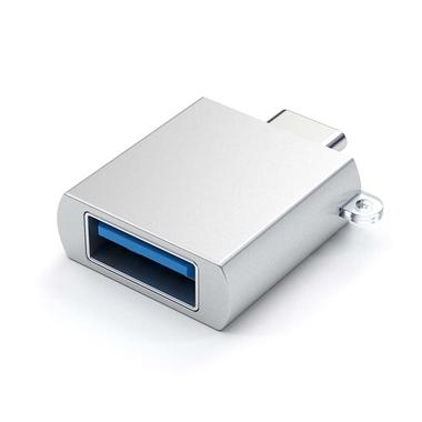 Satechi adapter USB-C/USB-A