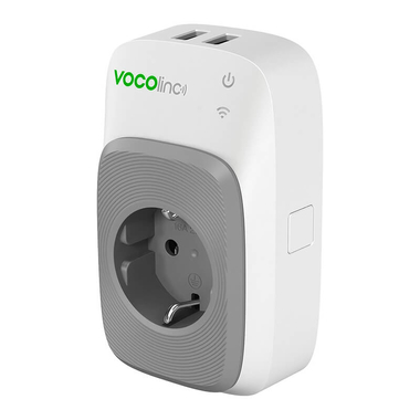 VOCOlinc Smart Wi-Fi power plug