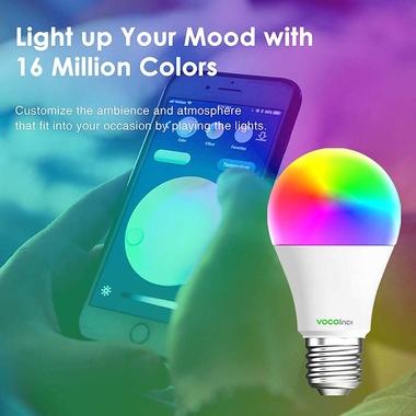 VOCOlinc inteligentna żarówka LED 16 mln kolorów E27