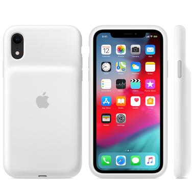 Apple Smart Battery Case