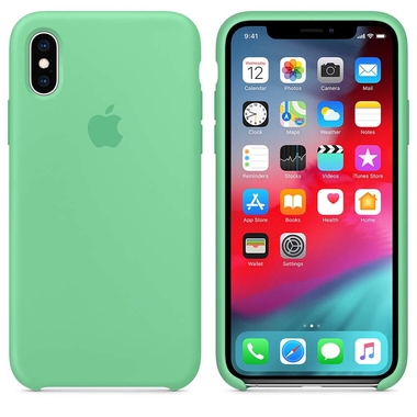 Apple Silicone Case