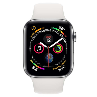 Apple Watch Series 4 44 mm GPS + Cellular