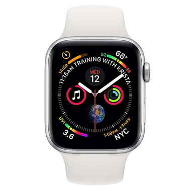 Apple Watch Series 4 GPS + Cellular