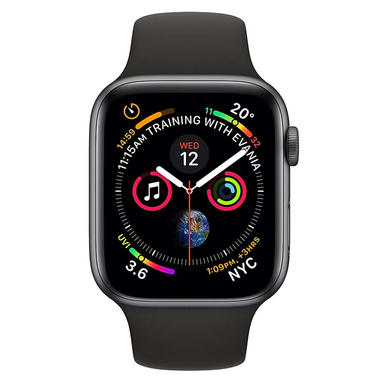 Apple Watch Series 4 40 mm GPS + Cellular