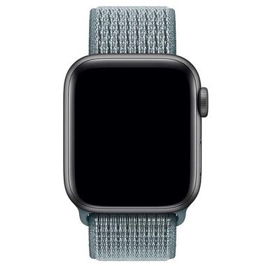 Apple opaska sportowa Nike w kolorze ciemnego turkusu
