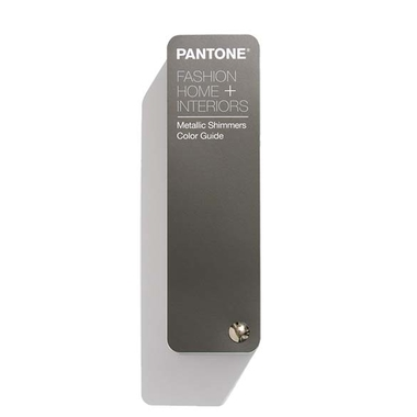 Pantone FHI Metallic Shimmers Color Guide