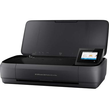 HP OfficeJet 252 MFP