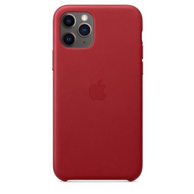 Apple Leather Case