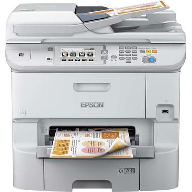 Epson WorkForce WF-6590D2TWFC