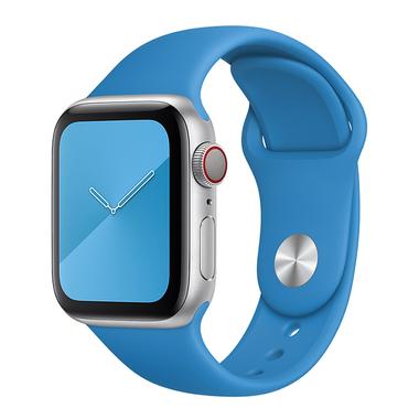 Apple pasek sportowy w kolorze błękitnej fali