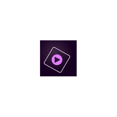 Adobe Premiere Elements 2020 Win PL