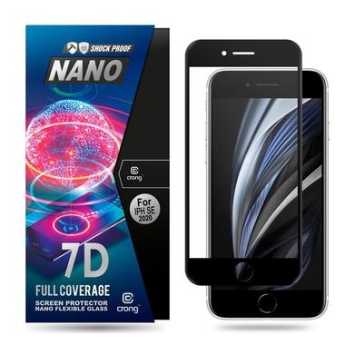 Crong 7D Nano Flexible Glass
