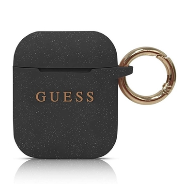 Guess Silicone Case