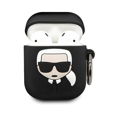 Karl Lagerfeld etui do AirPods