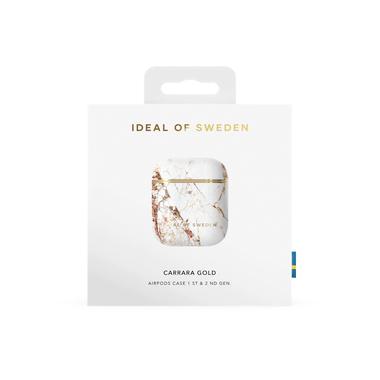 iDeal of Sweden etui do Airpods (1. i 2. gen.)