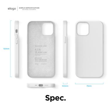 Elago Silicon Case