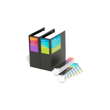 Pantone Fashion & Home Color Specifier + Guide Set