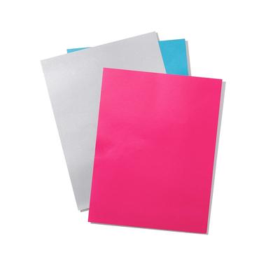 Pantone FHI Metallic Shimmers TPM Sheet