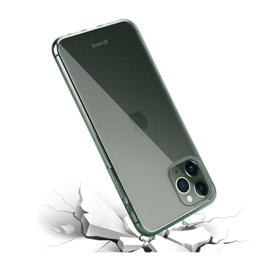 Crong Crystal Slim Cover
