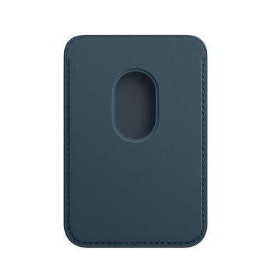 Apple skórzany portfel z MagSafe