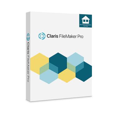 FileMaker Pro 19 EDU