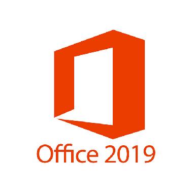Microsoft Office Standard 2019 dla Mac