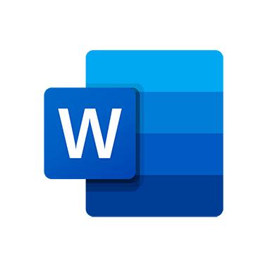 Microsoft Word 2019 dla Mac