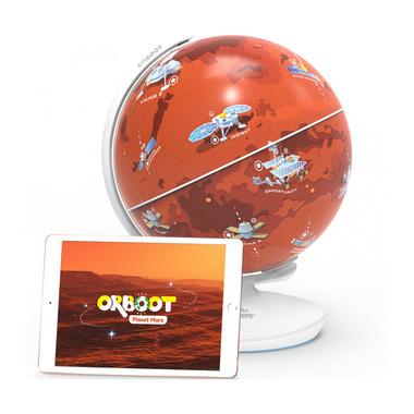 Shifu Orboot Mars