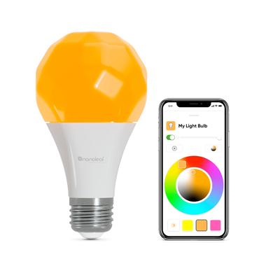 Nanoleaf Essentials Smart Bulbs