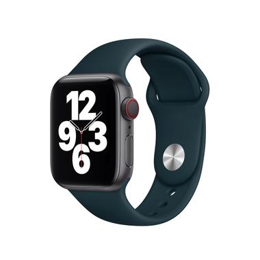 Apple Pasek sportowy Watch Mallard Green