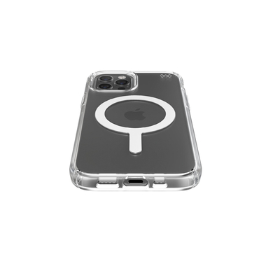 Speck Presidio Perfect Clear + Magsafe