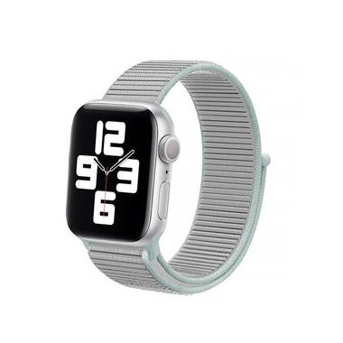 Crong Nylon pasek sportowy do Apple Watch 38/40mm