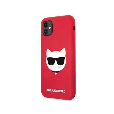 Karl Lagerfeld Choupette Head Silicone