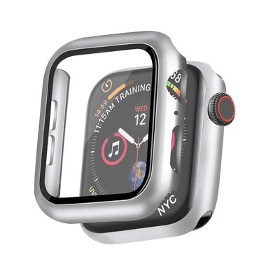 HI5 Defender etui ochronne ze szkłem dp Apple Watch 44 mm