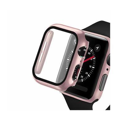 HI5 Defender etui ochronne ze szkłem do Apple Watch 40 mm
